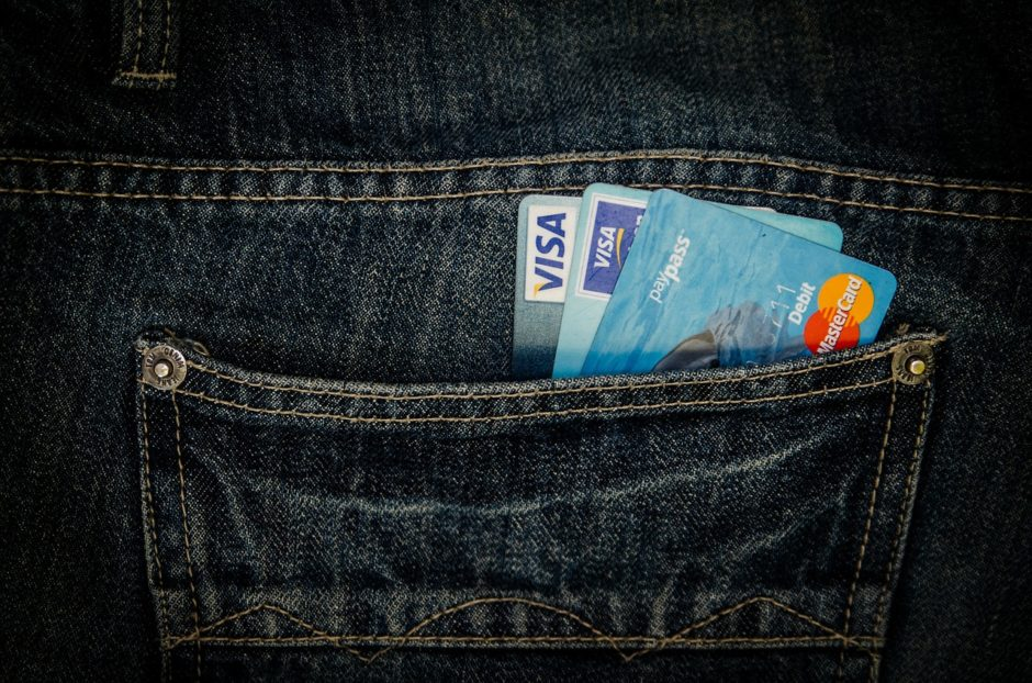 Carte Visa gratuite à vie
