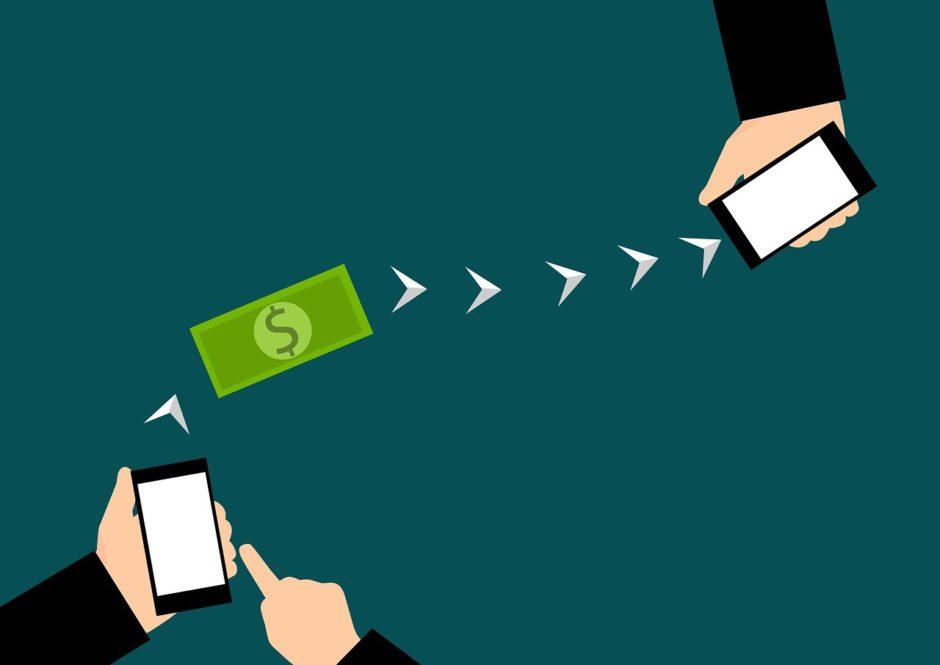 Transfert de compte bancaire