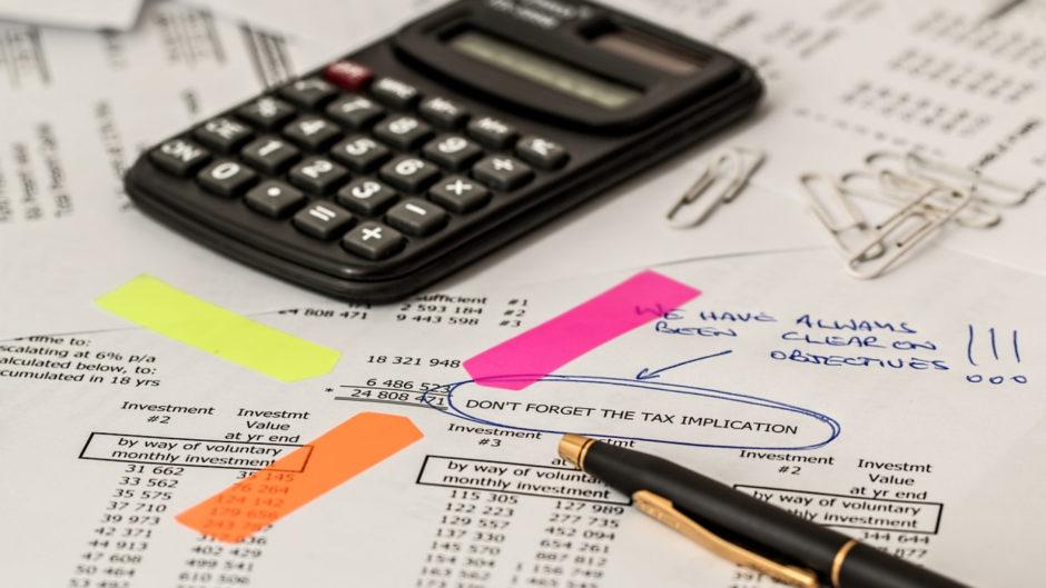 Avoir un expert comptable