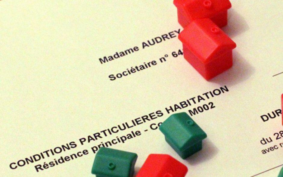 Assurance habitation obligatoire