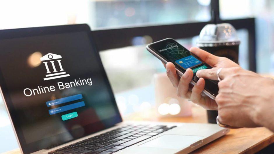 Avantages de la banque en ligne
