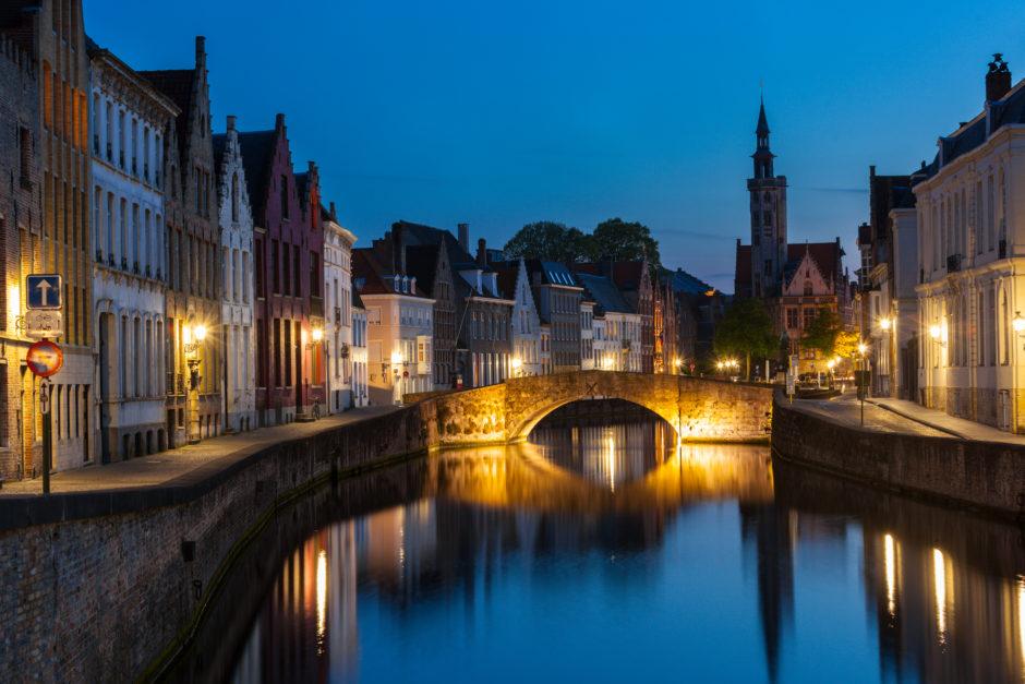Assurances pour habiter en Belgique