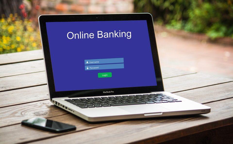 banque postale en ligne