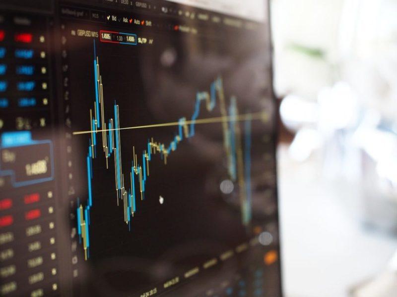 marché en bourse