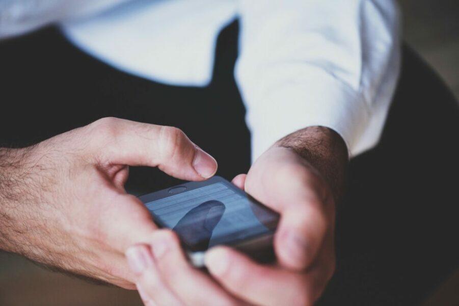 compte banque téléphone