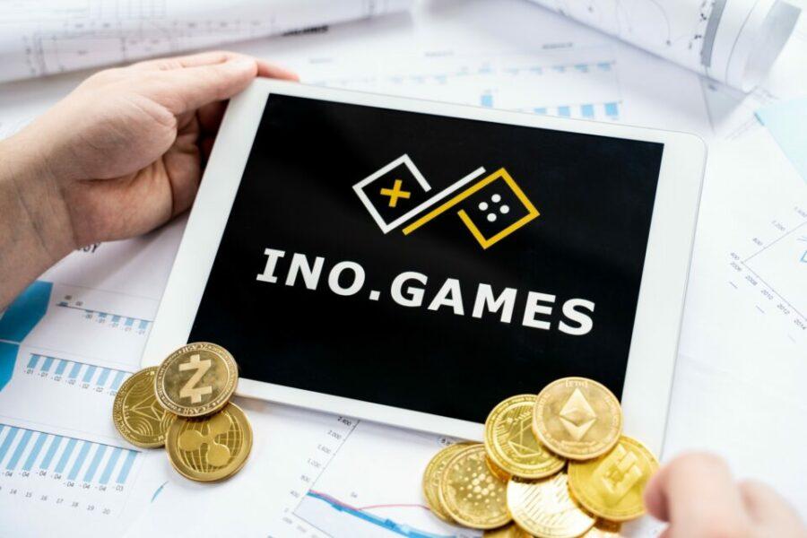 jeux en ligne et cryptomonnaie