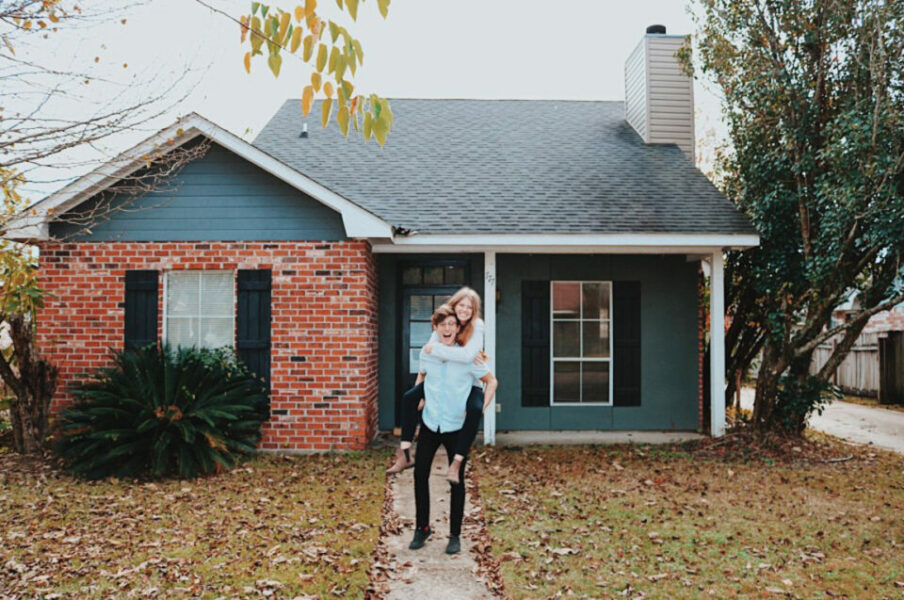 lisser prêt immobilier