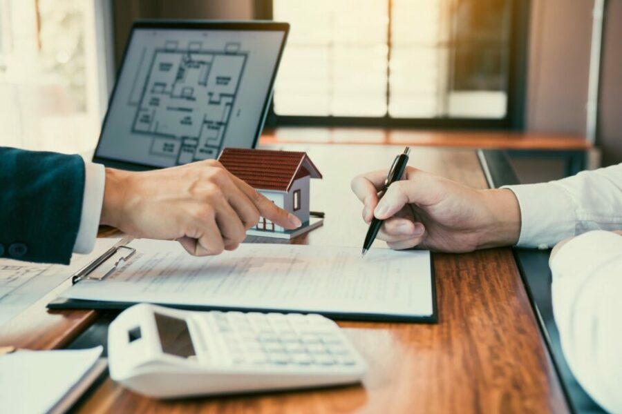 valeur emprunter immobilier