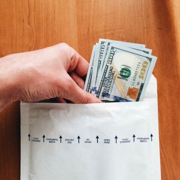 envoyer argent