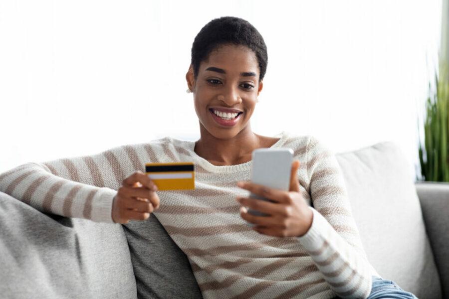 un crédit bancaire en Afrique